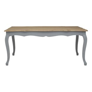 Elgin Dining Table By Beachcrest Home