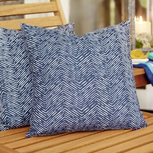 Aurora Outdoor Pillow
