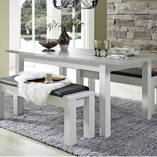 Extendable Dining Table By Brambly Cottage