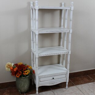 Online Reviews Betty Etagere Bookcase by Astoria Grand