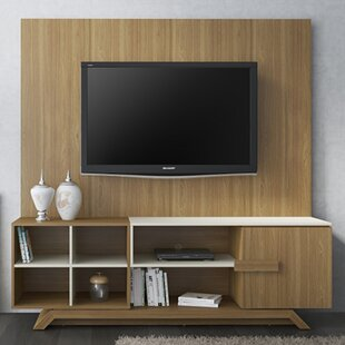 Great Price Artesano TV Stand for TVs up to 70 by Ideaz International Reviews (2019) & Buyer's Guide