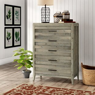 Descartes 6 Drawer Chest by Laurel Foundry Modern Farmhouse Read Reviews