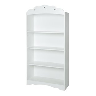 Shop For Tiara 58.25 Bookcase by South Shore Reviews (2019) & Buyer's Guide