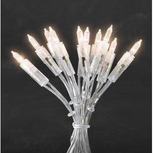 10-Light LED Fairy Light By Konstsmide