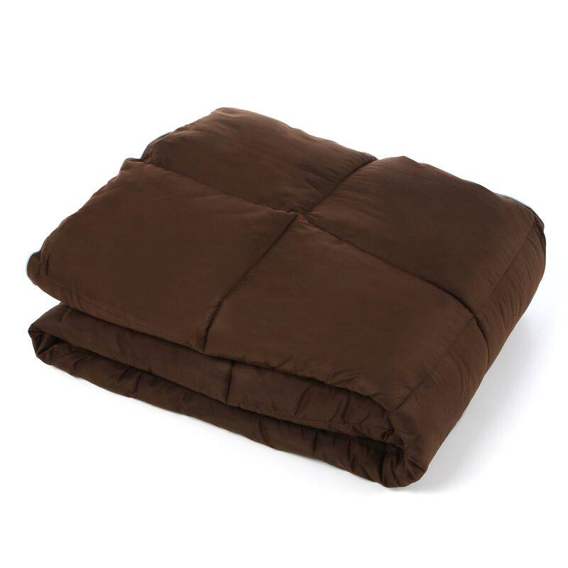 Three Posts Hitchens All Season Single Reversible Comforter