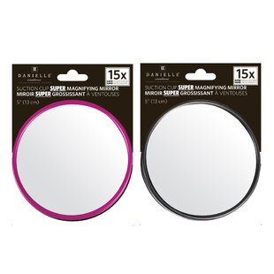 Read Reviews Suction Mirror ByDanielle Creations