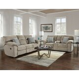Melville 2 Piece Reclining Living Room Set by Red Barrel Studio®