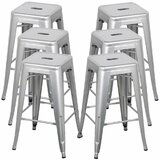 Wawona 30 Bar Stool (Set of 6) by Williston Forge