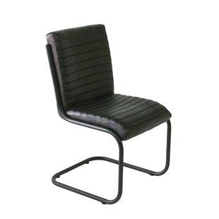 Doretha Side Chair by Corrigan Studio
