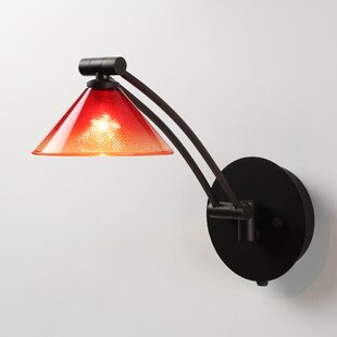 Besa Lighting Kona Swing Arm Lamp