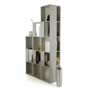 Clower Modern Display Cube Unit Bookcase Orren Ellis