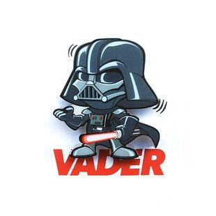 3D Light FX 3D Vader Mini Deco 2-Light Night Light