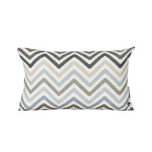 Swiger Rectangular Indoor/Outdoor Lumbar Pillow (Set of 2)