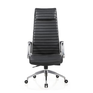 Galasso Classic High Back Multi Function Executive Chair