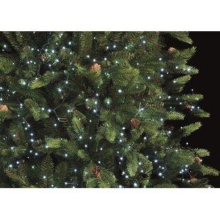 360 White LED String Lights By The Seasonal Aisle