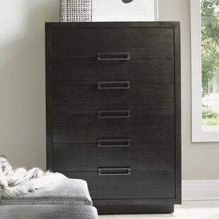 Carrera 6 Drawer Chest
