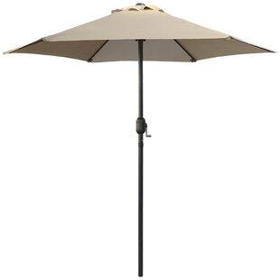 Worksop 7.5' Market Umbrella By Freeport Park