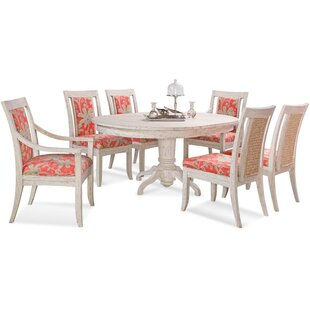 Fairwind 7 Piece Dining Set Braxton Culler