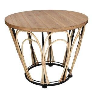 Paquin Coffee Table By Mercury Row