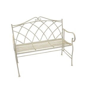 Corazzini Steel Bench Image