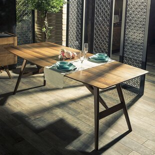 Shavon Dining Table by Union Rustic Spacial Price