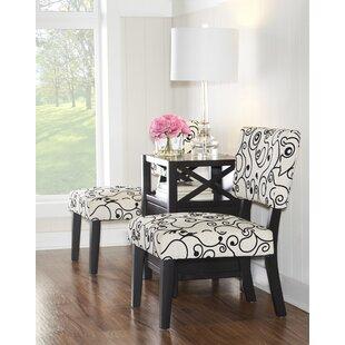 Blair Slipper Chair