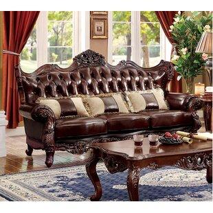 Astoria Grand Rommel Sofa