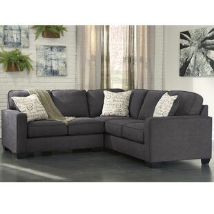 Phinnaeus Contemporary Sectional