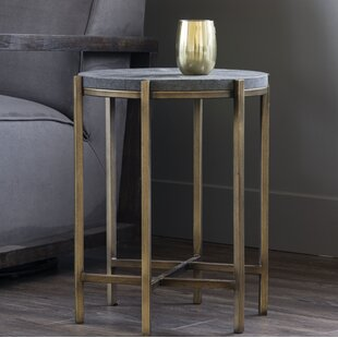 Bashaw End Table