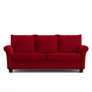Mccrady Sofa by Latitude Run Spacial Price