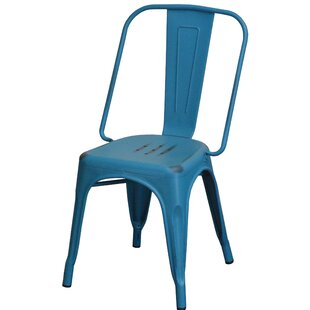 Stackable Dining Chair by DHC Furniture