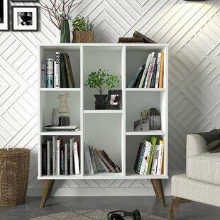 Irick Bookcase By Ebern Designs
