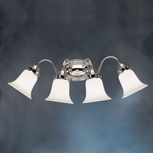 4-Light Vanity Light by Kichler