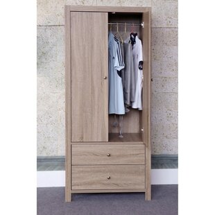 Bargain Abram Commodious Wardrobe Armoire By Grovelane Teen