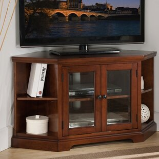 Inexpensive TV Stand for TVs up to 50 by Leick Furniture Reviews (2019) & Buyer's Guide