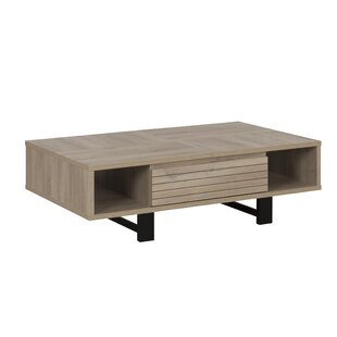Ashleigh Coffee Table With Storage By Ebern Designs