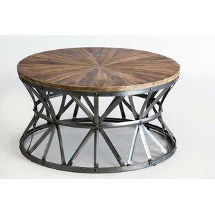 Lebron Coffee Table
