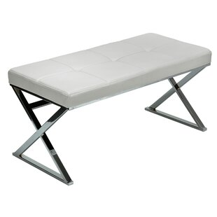 Zio Upholstered Bench