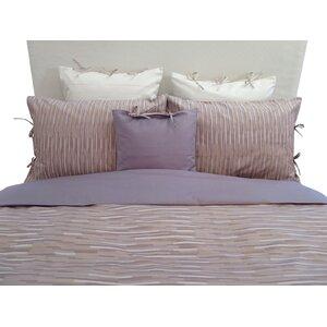 Hartville Pure 300 Thread Count 100 Cotton Flat Sheet Set