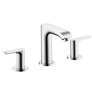 Hansgrohe Metris E Widespread Bathroom Fa..