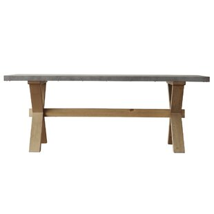 Peterson Industrial Coffee Table