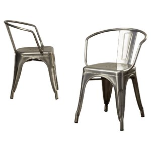 Buellton Arm Chair (Set of 2)