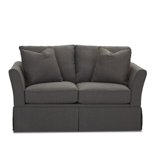 Cerro Sleeper Loveseat
