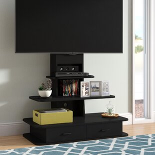 Top Reviews Umbria TV Stand for TVs up to 70 by Ebern Designs Reviews (2019) & Buyer's Guide