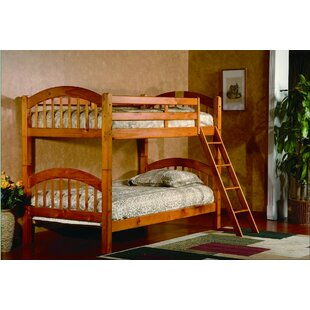 Jaren Twin over Twin Bunk Bed