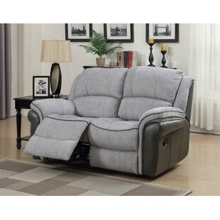 Cowling 2 Seater Reclining Sofa By Brayden Studio