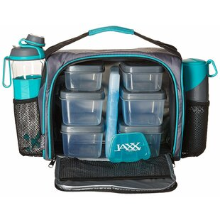 Jaxx Fitpak Picnic Tote Bag