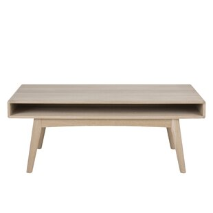 Tayler Coffee Table By Isabelline