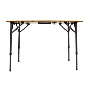 Kanpai Solid Wood Dining T..