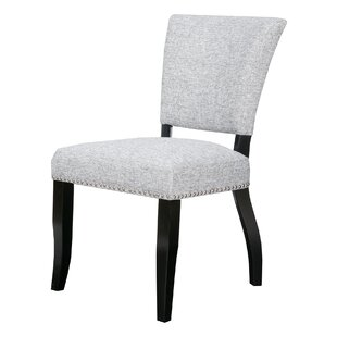Gilberton Side Chair (Set of 2) DarHome Co